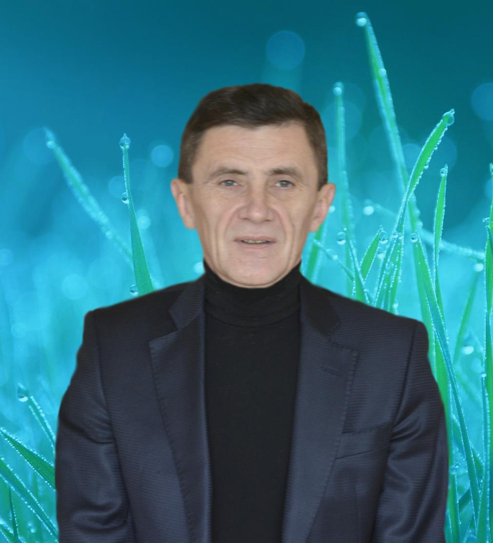 Николай Новосад