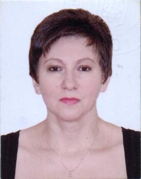 Ольга Харченко
