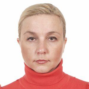 Кристина Герман