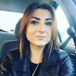 Аліна Гаджега