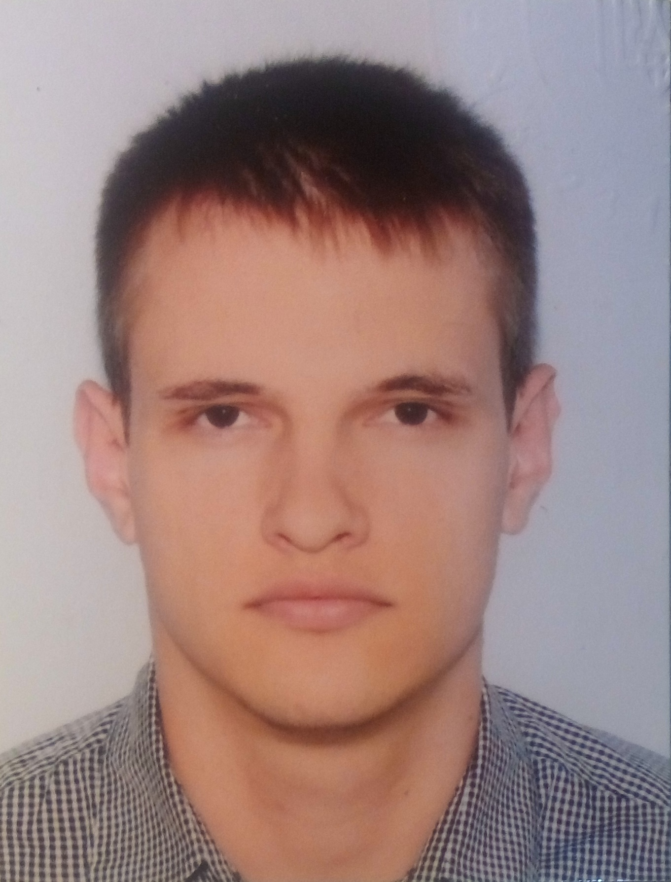 Виктор Хитрик