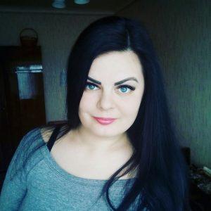 Ольга Рябцева