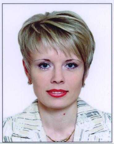 Елена Покотило