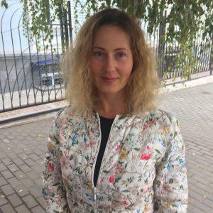 Ольга Мищенко