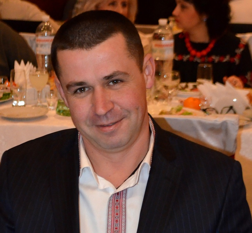 Марынич Владислав