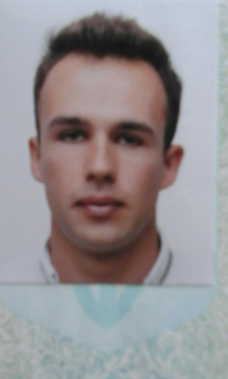 Дмитрий Личереп