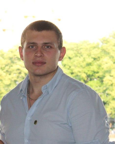 Павел Кутовой