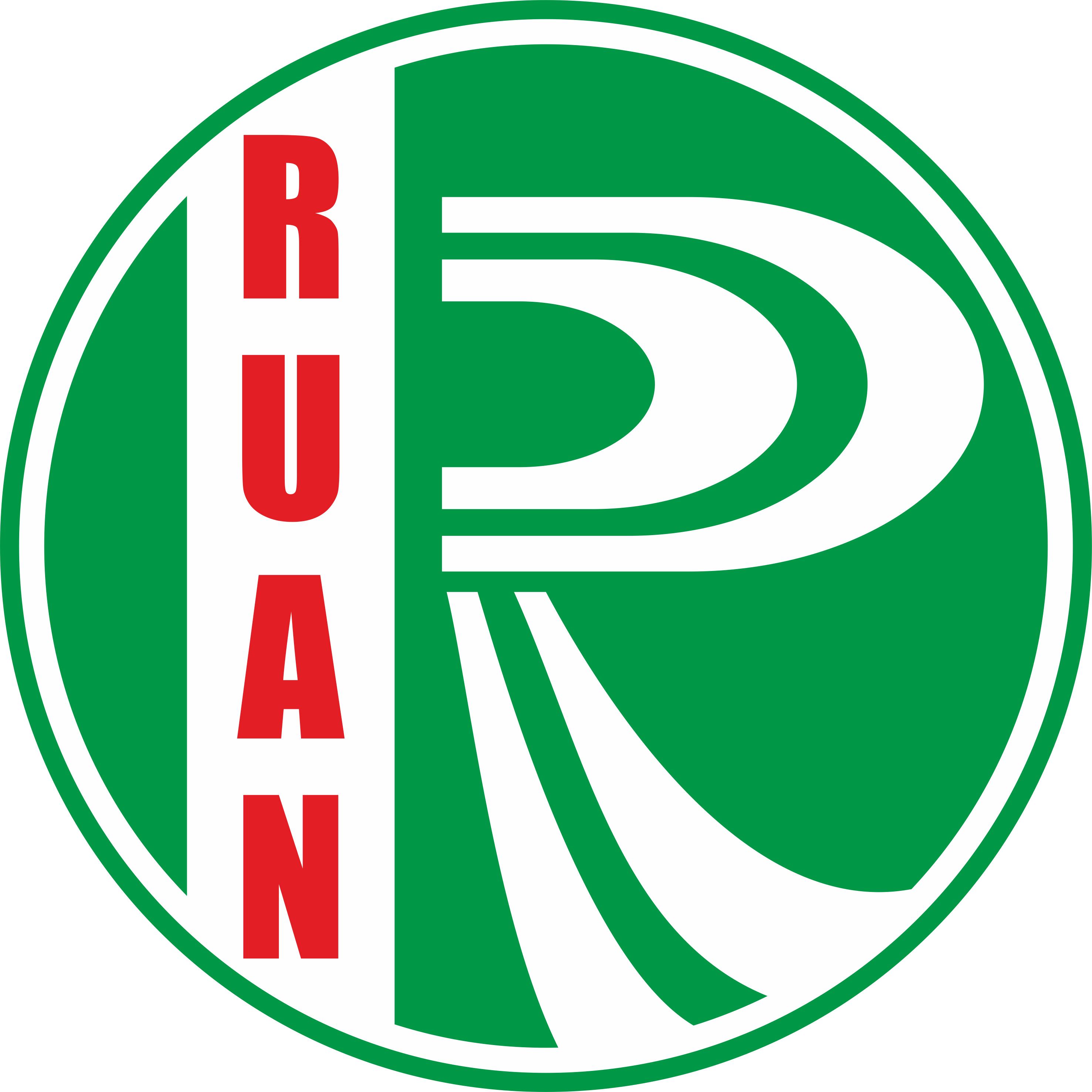 РУАН, РАС