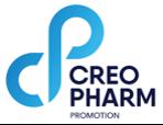 Creo Pharm Promotion